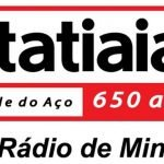 WhatsApp da Rádio Itatiaia (Número de Telefone 2020)