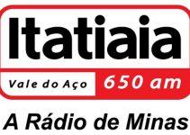 WhatsApp da Rádio Itatiaia