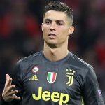 WhatsApp do Cristiano Ronaldo (Número 2021 Oficial)