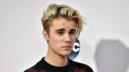 Número do Justin Bieber