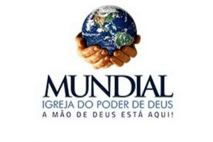 WhatsApp da Igreja Mundial