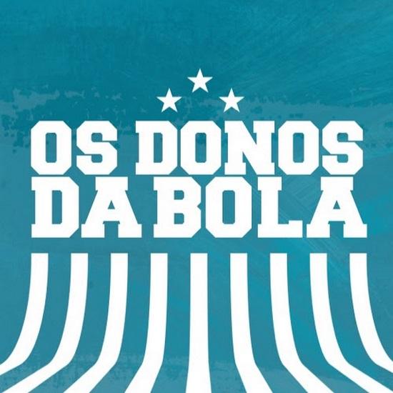 WhatsApp do Donos da Bola
