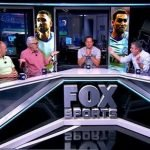 WhatsApp do Fox Sports Rádio (2021)