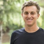 Número do WhatsApp do Luciano Huck (Oficial 2020)