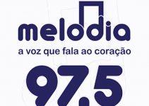 WhatsApp da Rádio Melodia 97.5 RJ