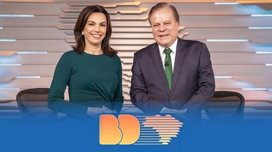 WhatsApp do Bom Dia Brasil