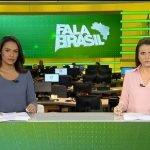 WhatsApp do Fala Brasil 2021 (Telefone)