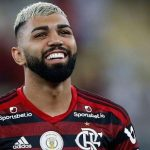 Número do WhatsApp do Jogador Gabigol (Oficial)