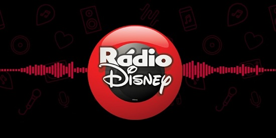 Whatsapp da Rádio Disney FM