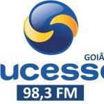 Número do Whatsapp da Rádio Sucesso FM