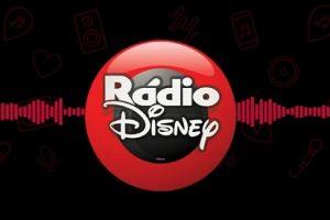 Whatsapp da Rádio Disney FM
