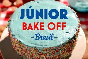 Inscrições Bake Off Brasil Júnior
