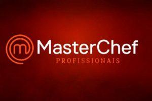 Inscrições Masterchef Profissionais