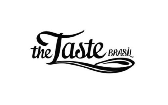 Inscrições The Taste Brasil GNT