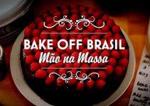 Inscrições Bake Off Brasil