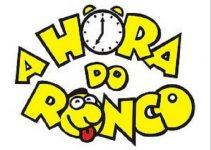 WhatsApp da Hora do Ronco