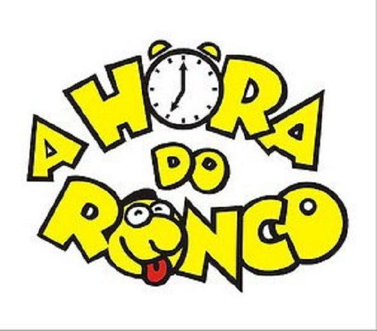 WhatsApp da Hora do Ronco