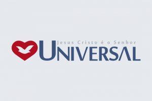 WhatsApp da Igreja Universal
