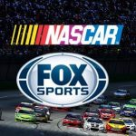 WhatsApp da Nascar no Fox Sports 2021 (Número)