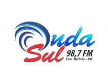 WhatsApp da Onda Sul FM