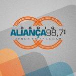 WhatsApp da Rádio Aliança FM (2021) Numero