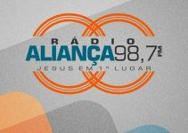 WhatsApp da Rádio Aliança FM