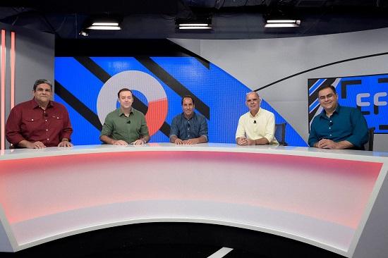 WhatsApp do Expediente Futebol