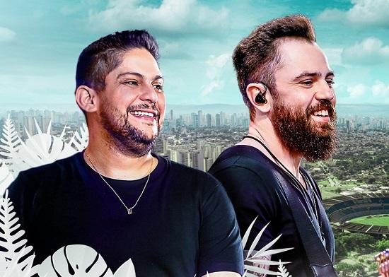 WhatsApp do Jorge e Mateus