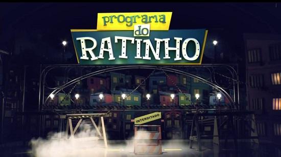Número do Programa do Ratinho