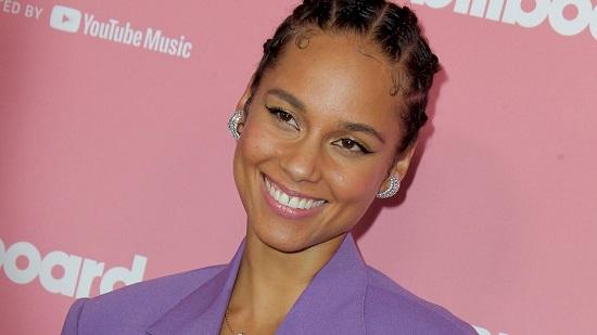 Alicia Keys Idade, Altura e Peso