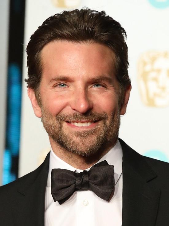 Bradley Cooper Idade, Altura e Peso