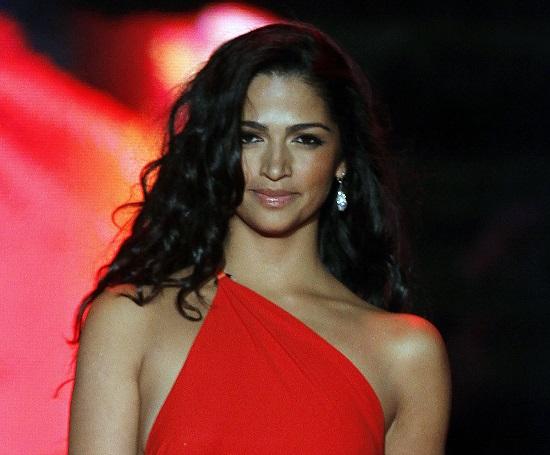 Camila Alves McConaughey Idade, Altura e Peso