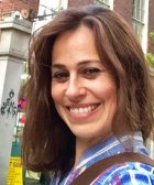 Daniela Escobar Idade, Altura e Peso