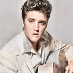 Elvis Presley – Idade, Altura e Peso (Biografia)