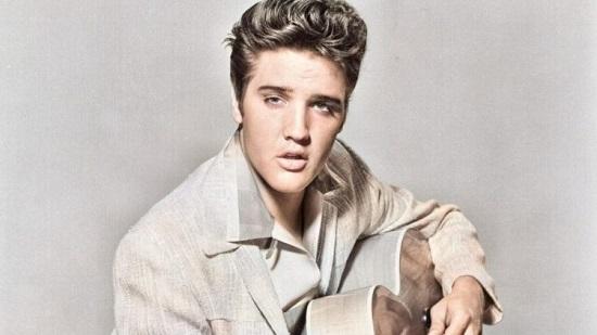 Elvis Presley Idade, Altura e Peso