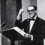Flávio Cavalcanti – Idade, Altura e Peso (Biografia)