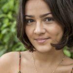 Giullia Buscacio – Idade, Altura e Peso (Biografia)