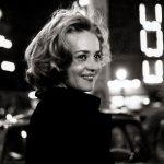 Jeanne Moreau – Idade, Altura e Peso (Biografia)