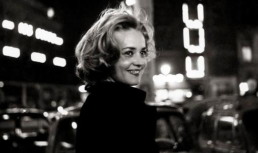 Jeanne Moreau Idade, Altura e Peso