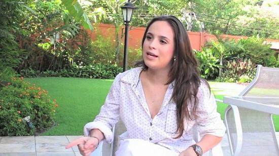 Julia Ruiz Idade, Altura e Peso