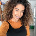 Juliana Louise – Idade, Altura e Peso (Biografia)