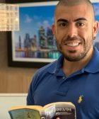Leandro Twin - Idade, Altura e Peso