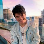 Matheus Morimura – Idade, Altura e Peso (Biografia)