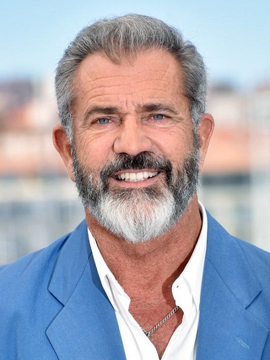 Mel Gibson Idade, Altura e Peso