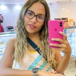 Rafaella Baltar – Idade, Altura e Peso (Biografia)