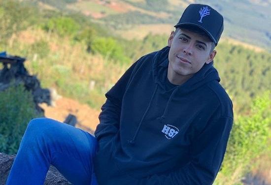 Renato Garcia Idade, Altura e Peso