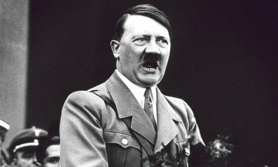 Adolf Hitler Idade, Altura e Peso
