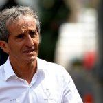 Alain Prost  – Idade, Altura e Peso (Biografia)