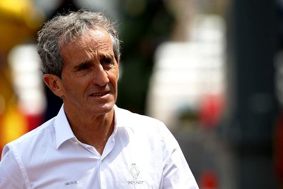 Alain Prost Idade, Altura e Peso