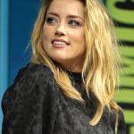 Amber Heard – Idade, Altura e Peso (Biografia)